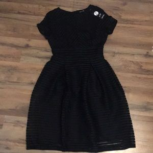 NWT Boohoo Zaira Boutique Short Sleeve Dress